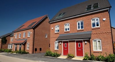 Stamford show home north manchester