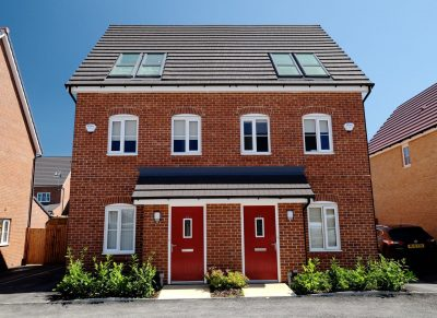 stamford show home