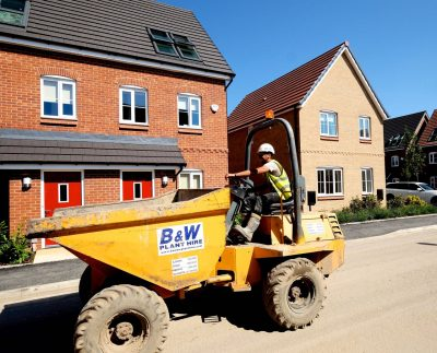 construction show homes north manchester
