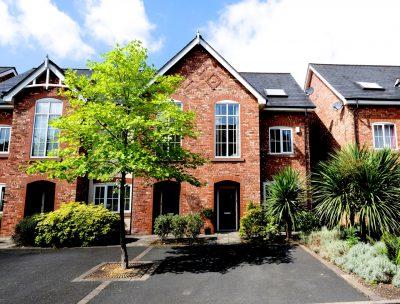Chorlton House