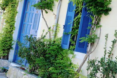 vassiliki house
