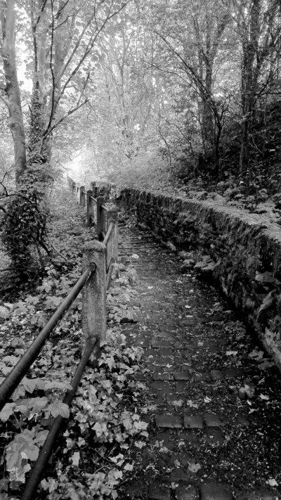 shibden valley