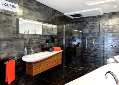 laufen bathroom