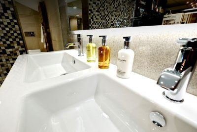beautiful hand basins