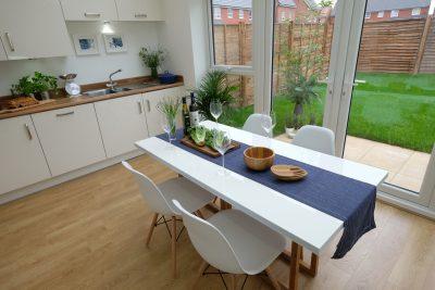 dining kitchen manchester